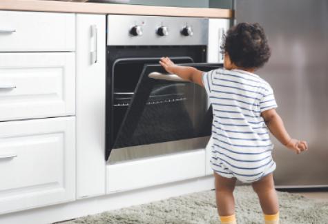 PODCAST: acidentes domésticos com crianças