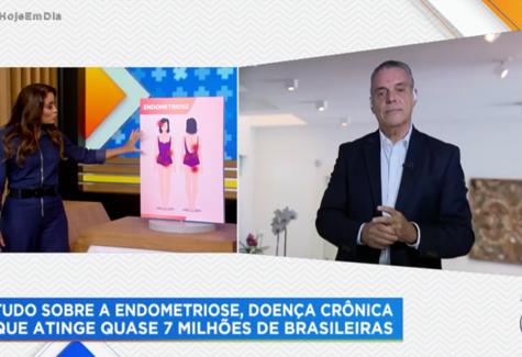 Endometriose atinge quase 7 milhões de brasileiras