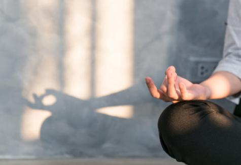 PODCAST: Meditação na prevenção do câncer