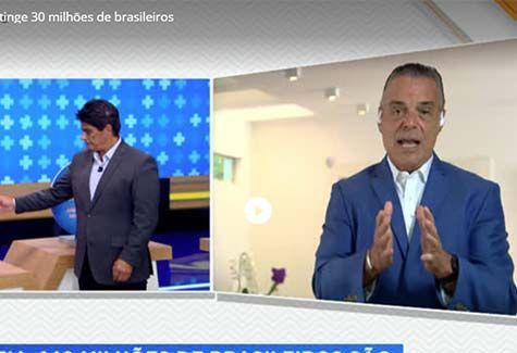 Enxaqueca atinge 30 milhões de brasileiros