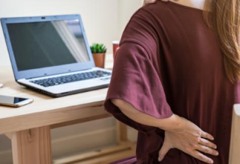 PODCAST: principais causas das dores na coluna