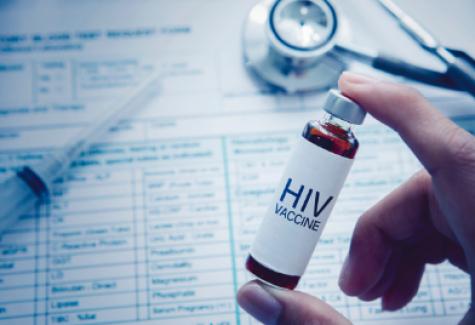 PODCAST: Vacina promissora contra o HIV