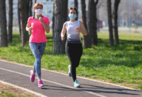 PODCAST: Atividade física ajuda na produção de anticorpos
