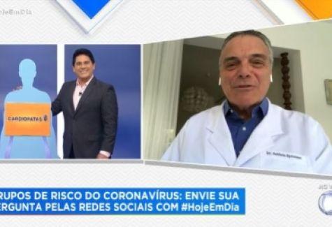 Quem está no grupo de risco do coronavírus?