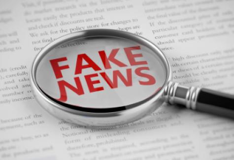 PODCAST: Muito cuidado com as notícias falsas!