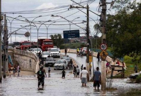 PODCAST: quais os riscos das enchentes?