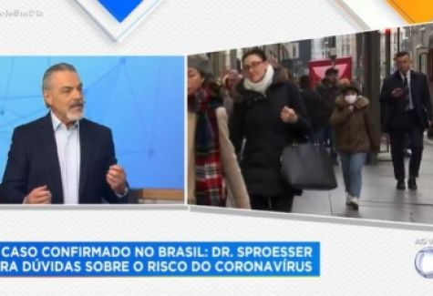 Coronavírus: fique atento!