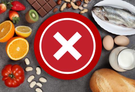 PODCAST: intolerância ou alergia alimentar?