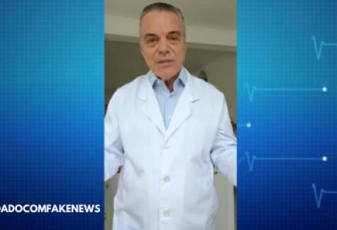 Cuidado com as fake news sobre medicamentos