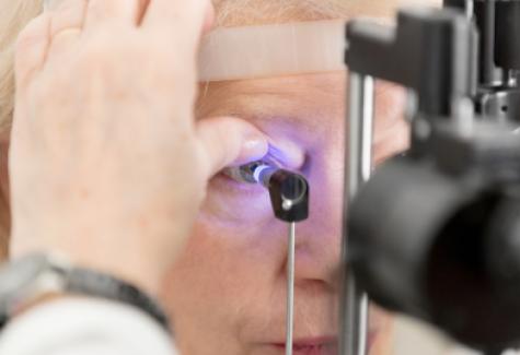 PODCAST: Pandemia prejudica diagnóstico de glaucoma