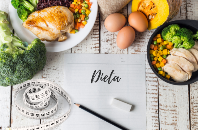 Você conhece a dieta low carb?